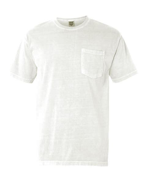 comfort shirts comfort colors garment dyed heavyweight short sleeve