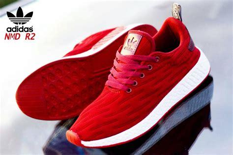 harga sepatu sport adidas pria mnd r2 sneakers casual sport shoes olahraga santai lari