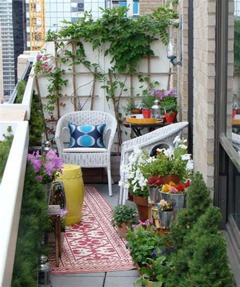 Garden Ideas For Small Balconies 33 Small Balcony Designs And Beautiful Ideas For Decorating Outdoor Seating Areas
