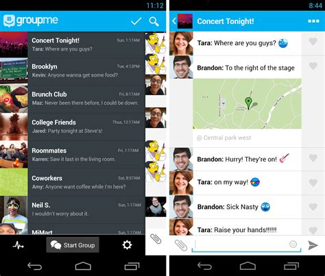 best chat room apps the best chat apps for your smartphone