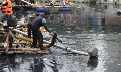 Air Di Jakarta ini daerah rawan genangan air di jakarta utara kaskus