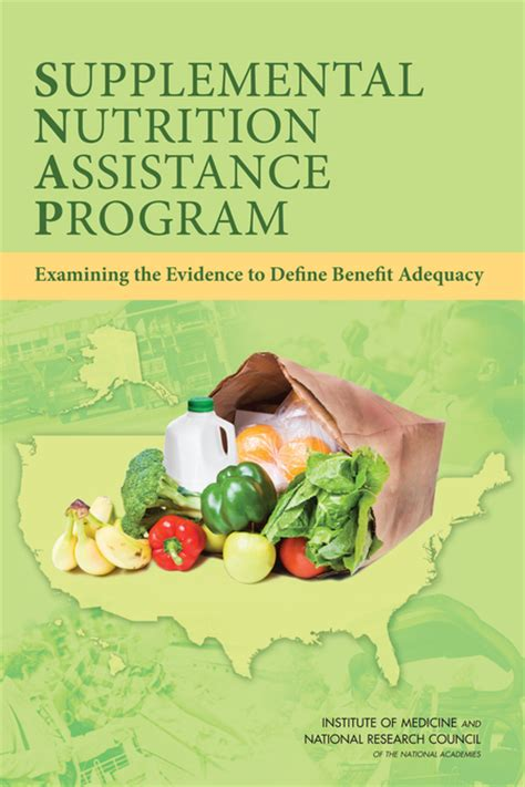 supplemental nutrition assistance program supplemental nutrition assistance program examining the
