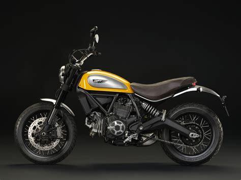 Motorrad Classic Ducati by Gebrauchte Ducati Scrambler Classic Motorr 228 Der Kaufen