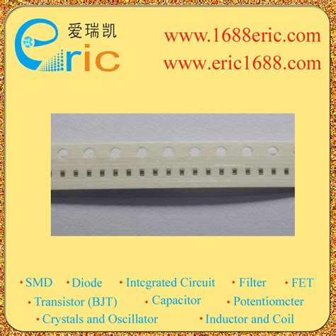 capacitor codes x7r eric electronic mall smd ceramic capacitor