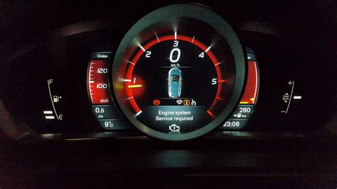 check engine light on page 13 volvo v40 forums