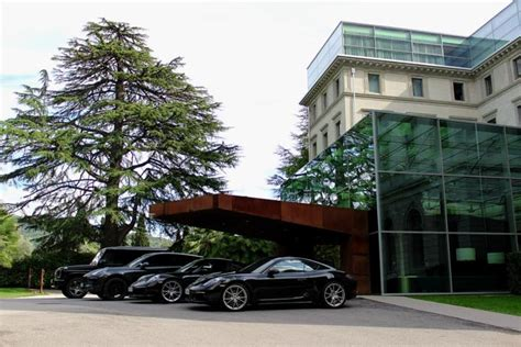 Mietwagen Porsche by Porsche Tour Mit Mietwagen Carvia Traumreise Mit