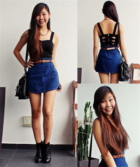 ask fm ellepuffs ellena young urban outfitters black bralet nasty gal