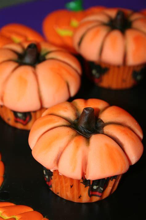 pumpkin cupcakes cakecentralcom