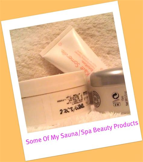 A Gotta Spa Podcast Cosmetics Review 2 by Diy Spa Treatments For The Sauna A S Gotta Spa 174