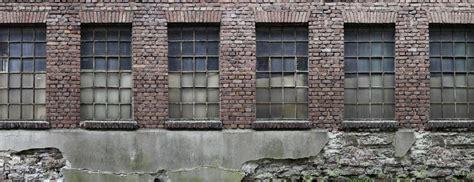 Tapete Altes Mauerwerk by Fototapete Ziegel Vlies Industrie Tapete Fototapete