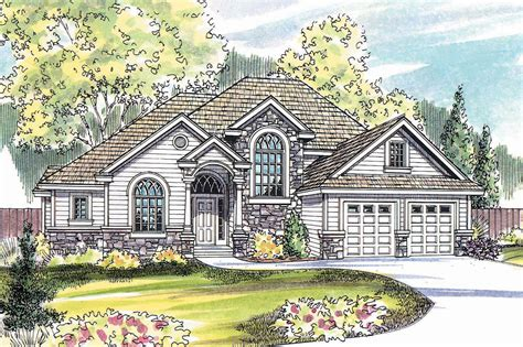 european house designs european house plans edmonton 30 342 associated designs