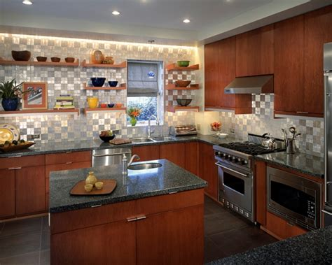 Alkemi Countertops from recycled wine bottles to crushed granite to shredded