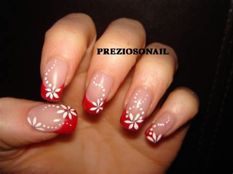 Modele Manucure Fantaisie by Ongles En Gel Fantaisie