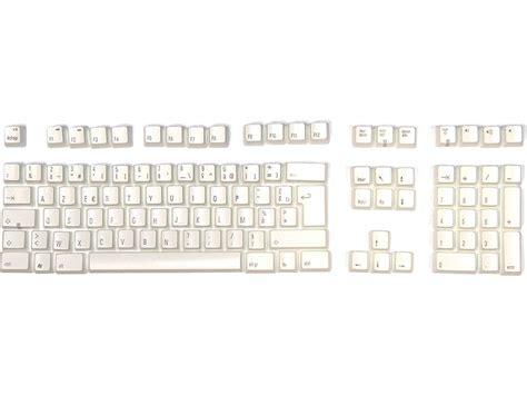 keyboard layout europe matias keyset french white pc full for matias european