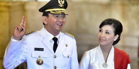ahok wife wtf jakarta city council summons ahok s wife to explain