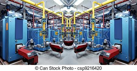 boiler room explained stock photography of interior of independent boiler room