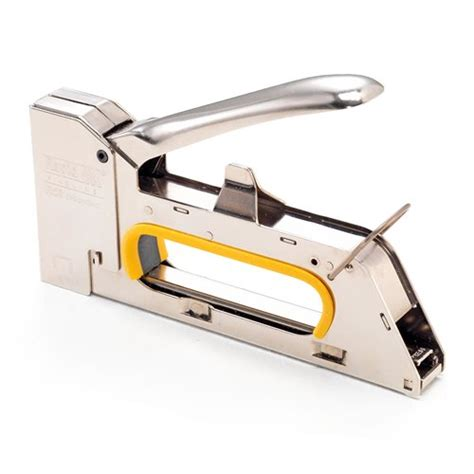 staple gun for 4 8 mm staples aj products