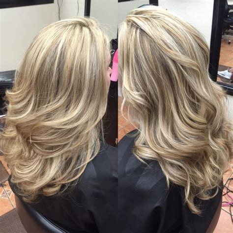 hi and low lites for over 50 60 best blonde hairstyles with lowlights and highlights