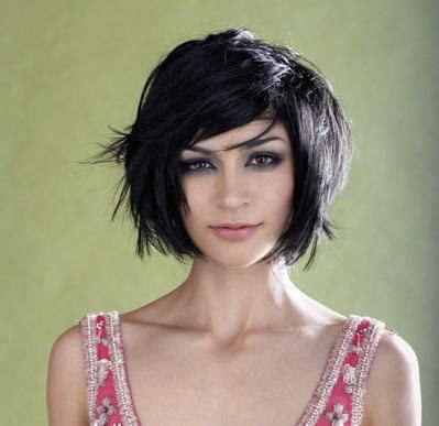 hairstyles for chin length black hair marvelous chin length hairstyle