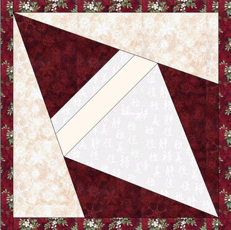 christmas pattern block designs 137 best quilt blocks christmas images on pinterest