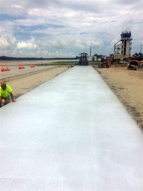 Concrete Paving Contractor Fdot Airport Pcc Concrete Pavement Contractor Florida