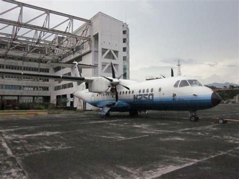 Layout Pabrik Pesawat Terbang | industri militer non militer indonesia pt di akan jadi