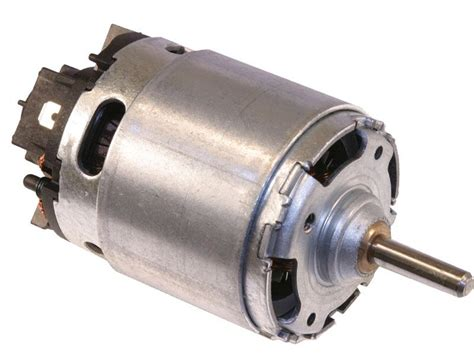 Dome L by Permanent Magnet Dc Motors Domel