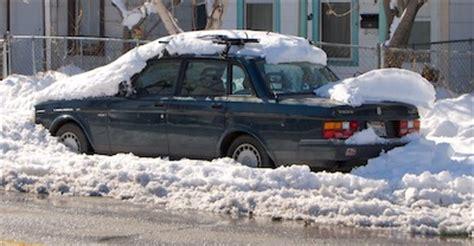 volvo 240 snow volvo s70 as a winter car
