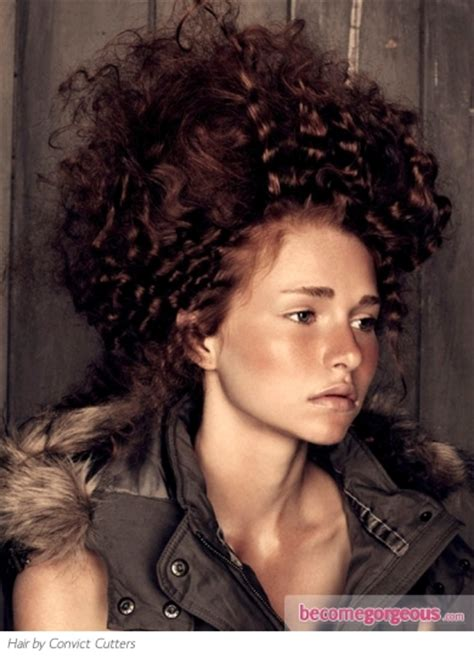 halloween hairstyles for curly hair halloween cool curly hair