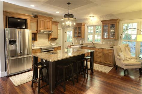 updated kitchen ideas beauteous 10 updated kitchens decorating inspiration of