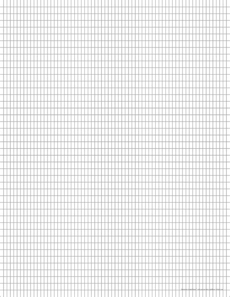 How To Make A Line Graph On Paper - 1 graph paper