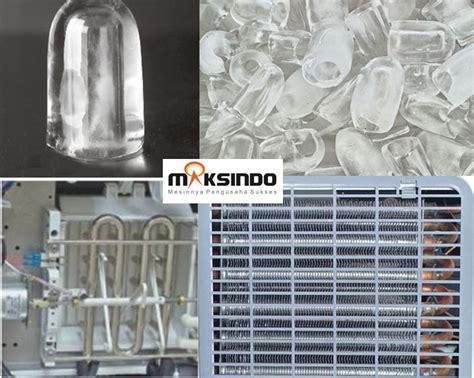 Freezer Kecil Es Batu mesin es batu terbaru toko mesin maksindo
