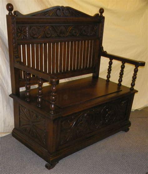 john hall bench bargain john s antiques 187 blog archive antique oak hall
