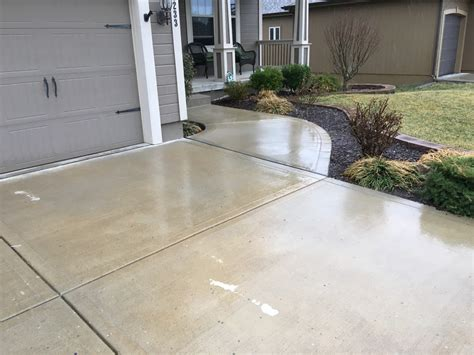 protect and seal your driveway concrete rock solid