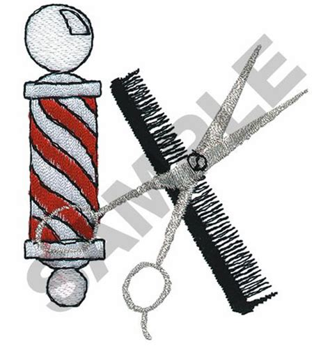 barber shop embroidery designs machine embroidery designs barber montage embroidery designs machine embroidery