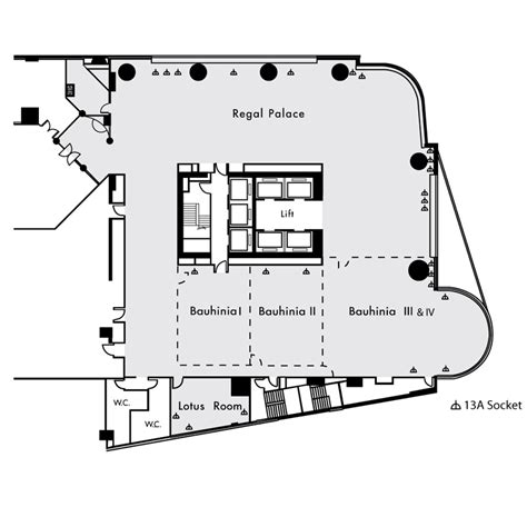 Banquet Hall Floor Plan by Capacity Charts Hotel Meeting Amp Hotel Conference