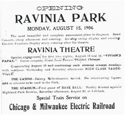 backstage  ravinia festival july