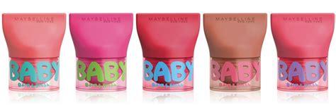 Baby Maybelline Di Indo baby balm blush di maybelline selez