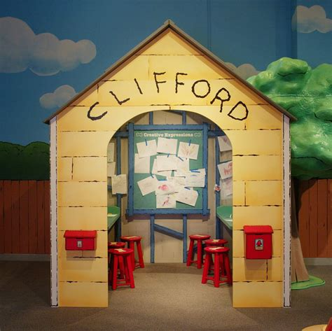 clifford dog house adventures with clifford mods mods