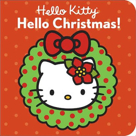 kitty  christmas  higashi glaser board book barnes noble