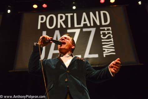 art abrams swing machine photos of portland jazz festival kurt elling at the