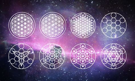 the meaning of sacred geometry part 3 the womb of sacred sacred geometry vector pack for adobe illustrator