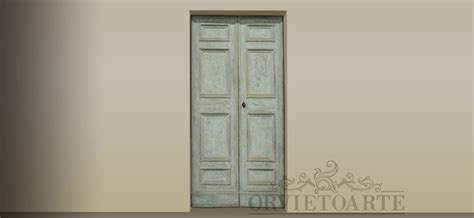 porte antiche porte antiche e in stile orvieto arte