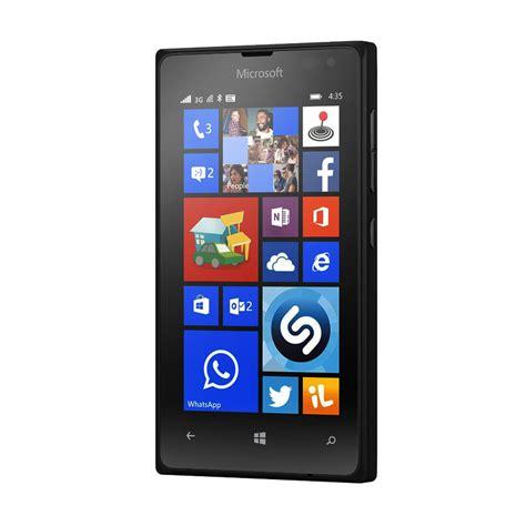 Microsoft Lumia 435 microsoft lumia 435 negro libre smartphone movil