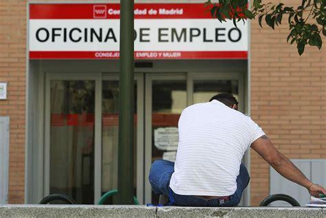 inem oficinas oficinas inem madrid blogeconomista