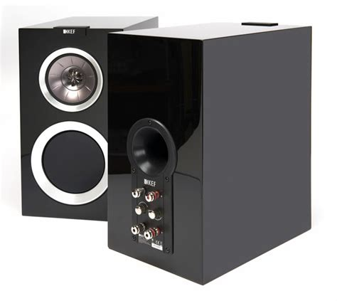 audiophile news and reviews review of the kef r300