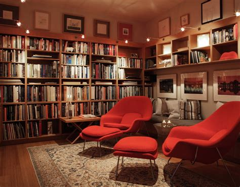 home library lighting 23 amazing home library design ideas for all book lovers