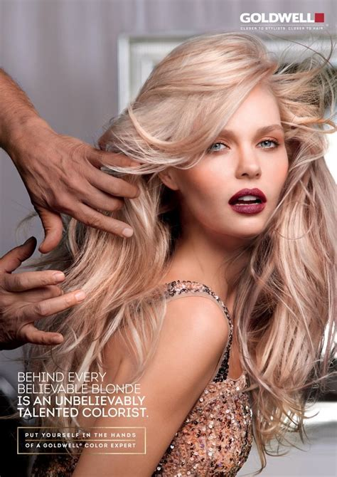 hair colour new adverts 2015 69 best images about goldwell hair on pinterest copper