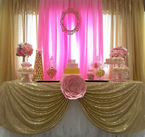 Princess Baby Shower Ideas by Princess Baby Shower Ideas Princess Baby