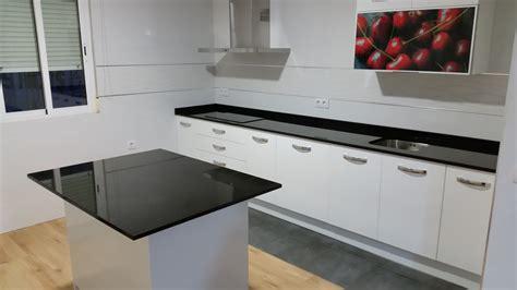 encimera de granito o silestone encimeras de cocina m 225 rmoles y granitos mart 237 n
